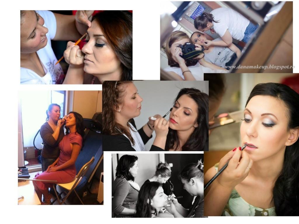 Sfaturi De Bun Simt Pentru Makeup Artistii De Facebook Dana Stancu
