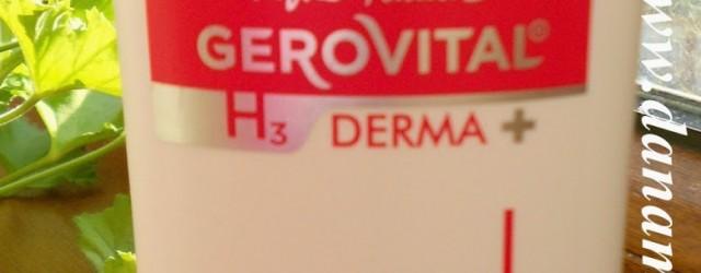 SAMPON-H3DERMA-GEROVITAL