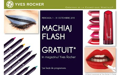 MachiajflashYvesRocher