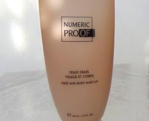 numericproof