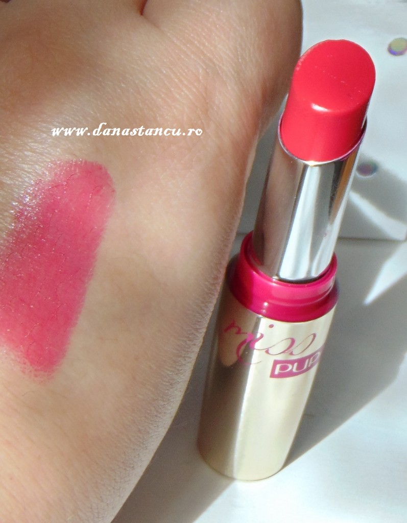 swatch Shock Fucsia PUPA