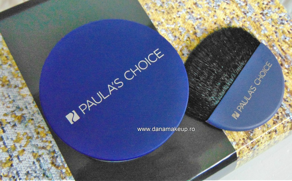 Paula`s Choice Resist Flawless Finish Powder