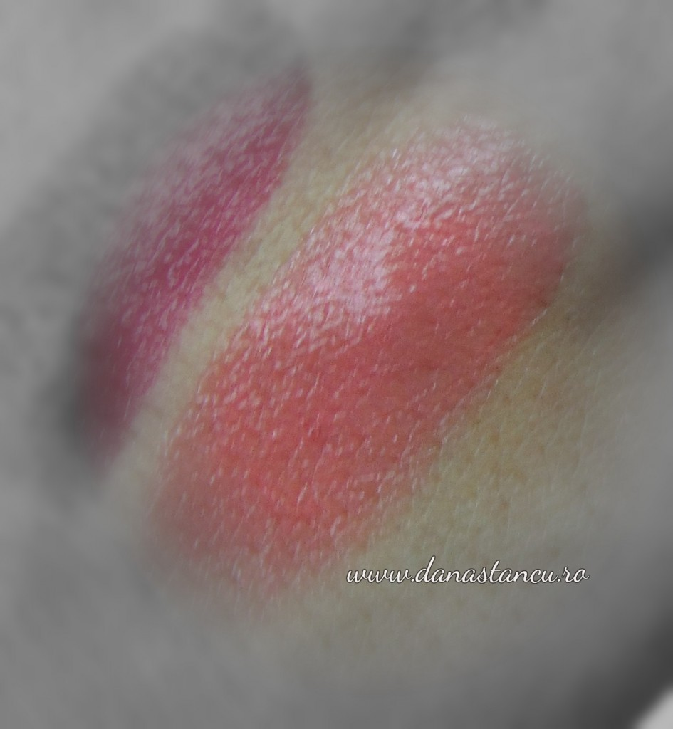 SWATCH SUGAR PEACH_PUPA LIPSTICK