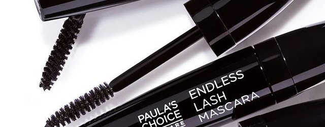 Endless Lash Mascara paula`s choice