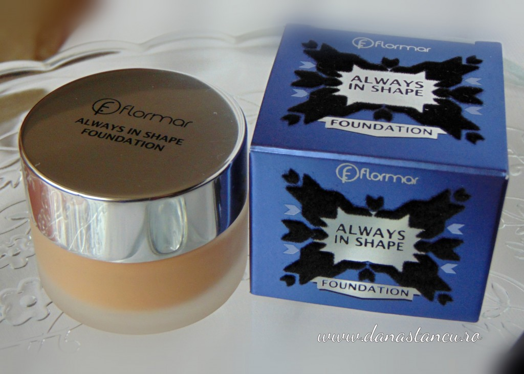 always in shape flormar