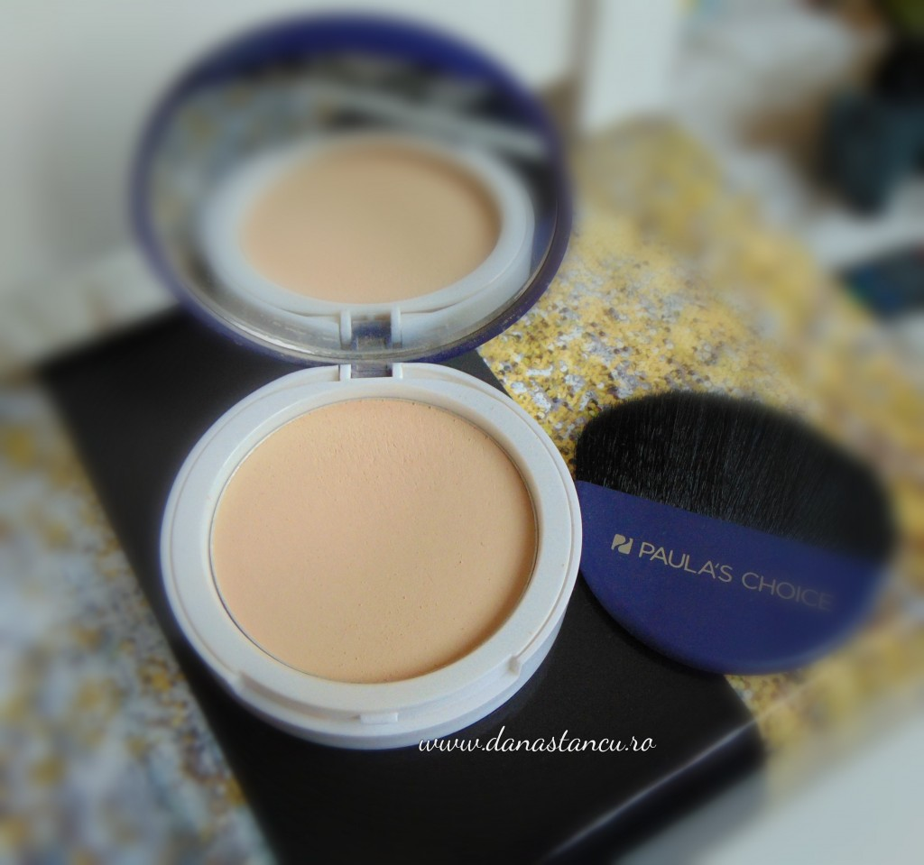 Paula`s Choice Resist Flawless Finish Powder light to medium
