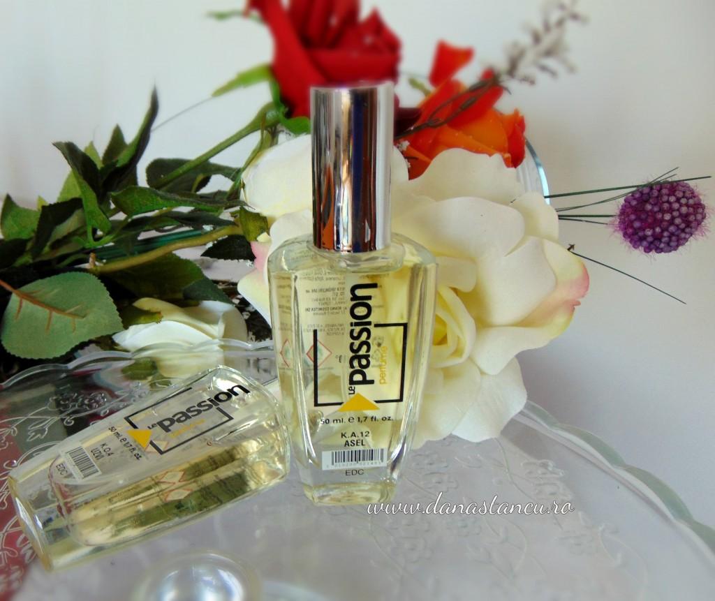 parfumuri dupe Le passion