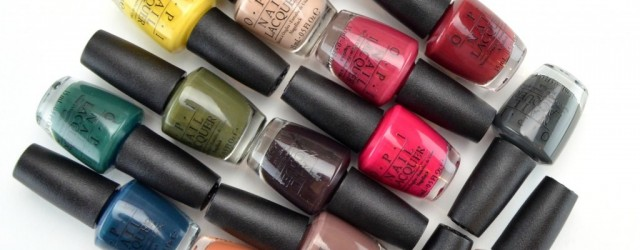 OPI-Washington-DC-Collection
