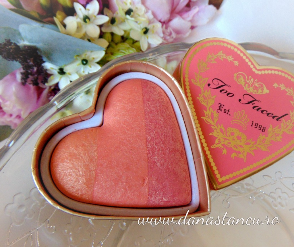 nuante Sweethearts Blush