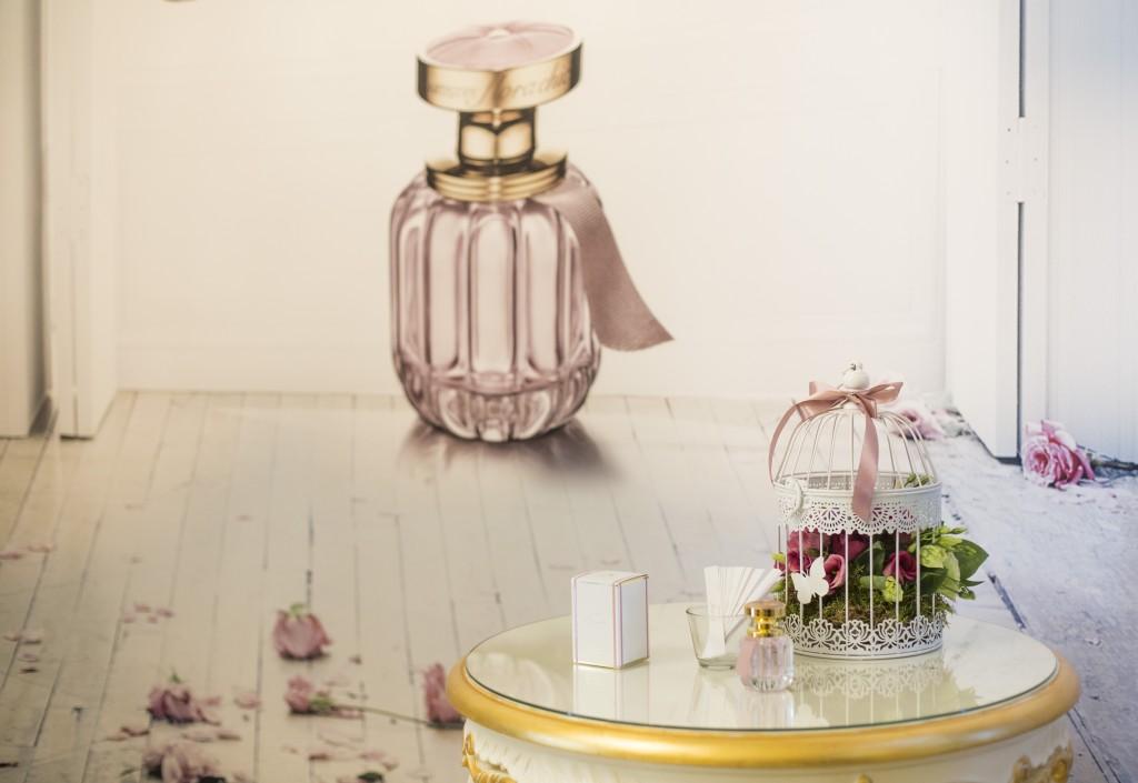 parfum amway floral