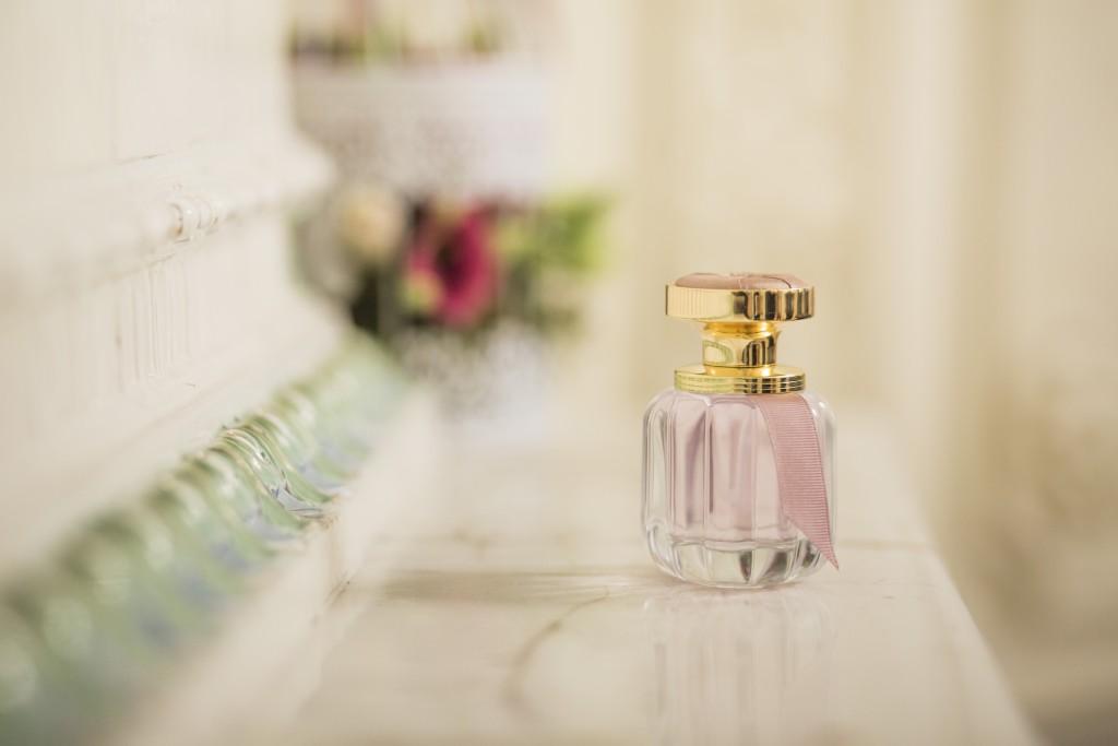 parfum mirese