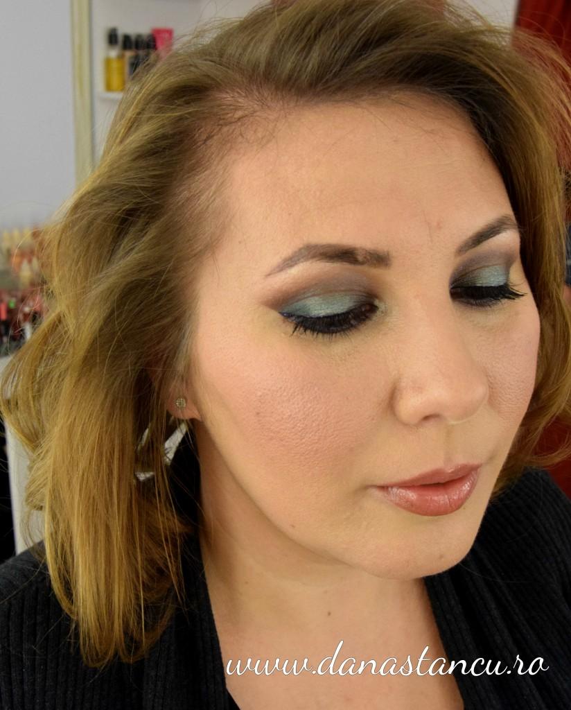 3d make-up