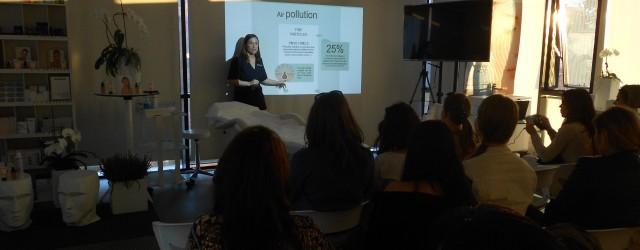 stop poluare academie