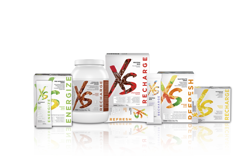 XS Sports Nutrition