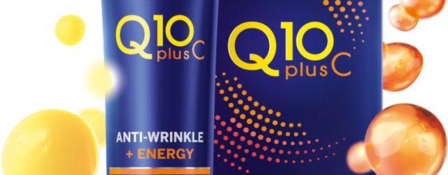 NIVEA_Q10 Plus C de noapte