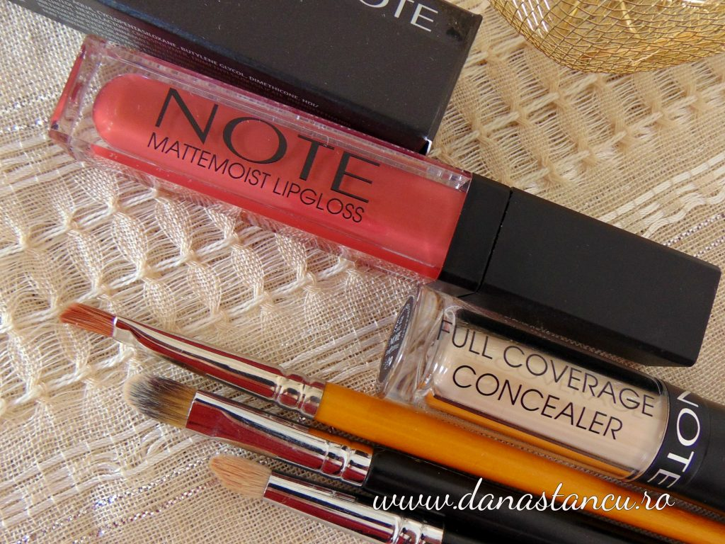 full coverage concealer note cosmetics