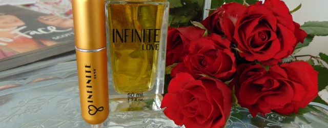 parfum dupe infinite love