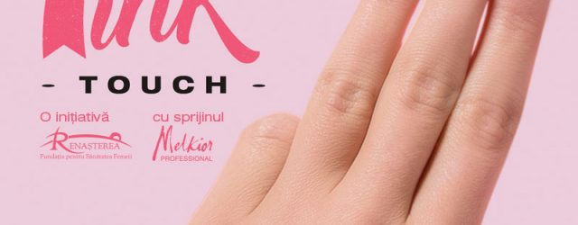 pink touch palpare san