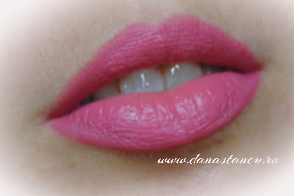Duo Lips Twist Up pink flamingo
