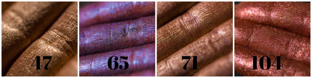 pigmenti bronz