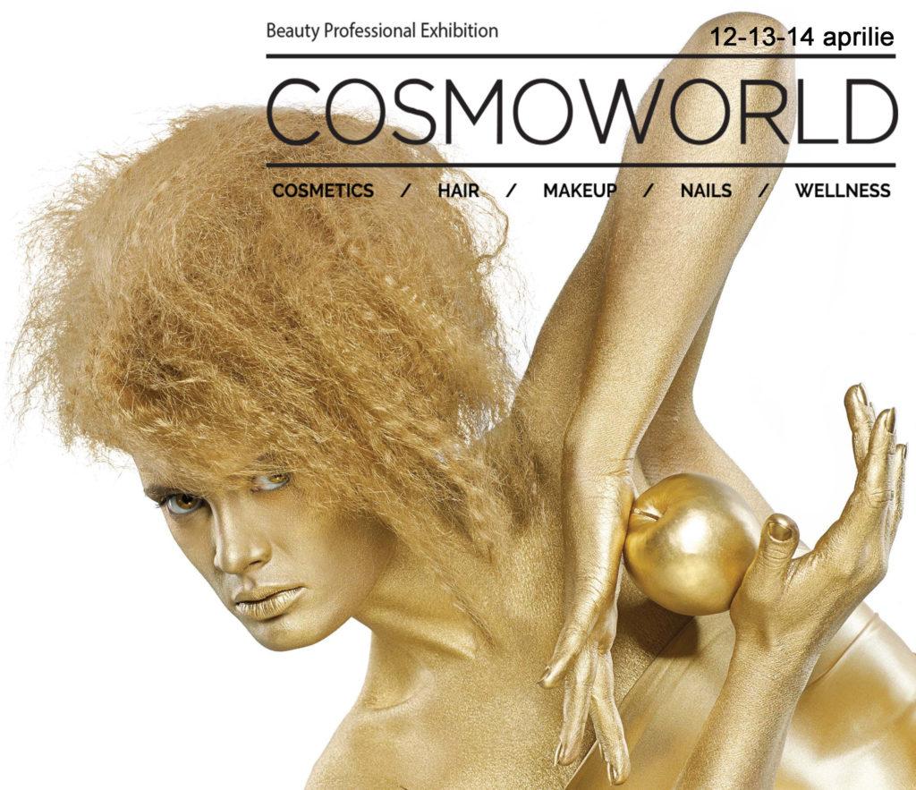 Cosmoworld 2019