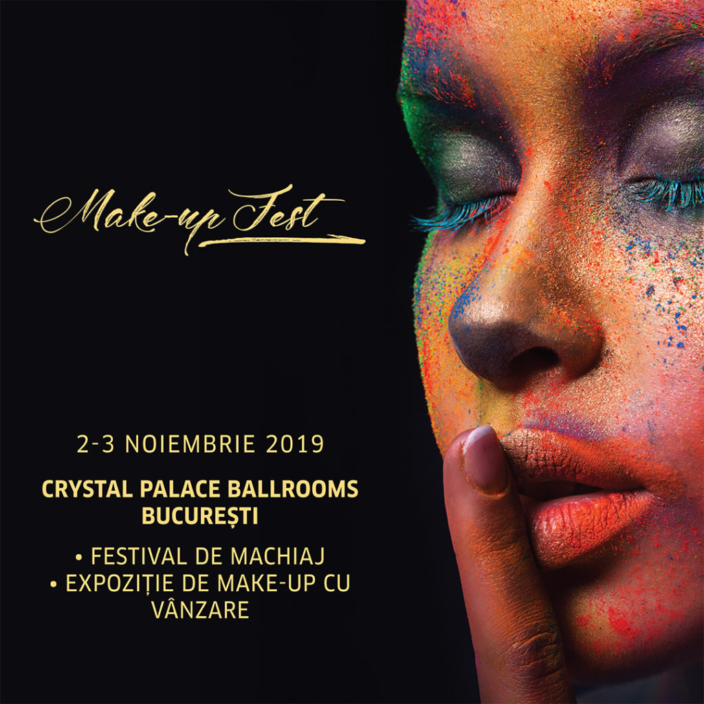 Make-up Fest 2019