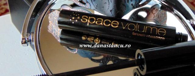 space volume mascara