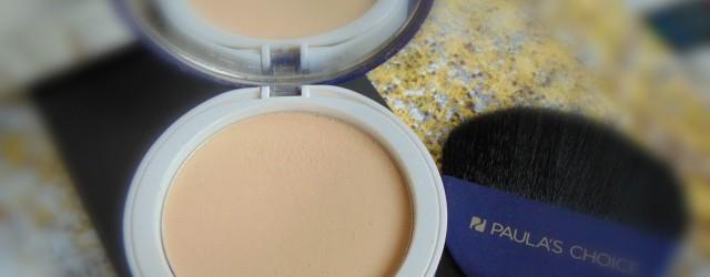 Paula`s Choice Resist Flawless Finish Powder light to medium