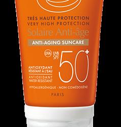 anti-age sun protectin
