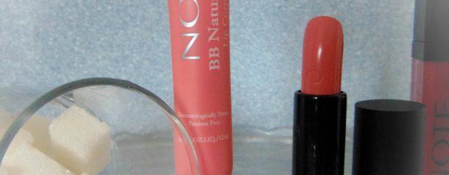 buze perfecte note cosmetics