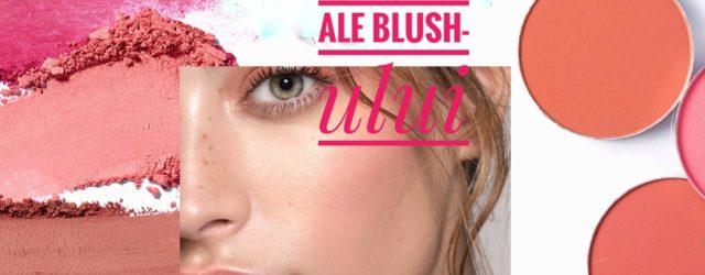 cum sa alegi blush -ul?